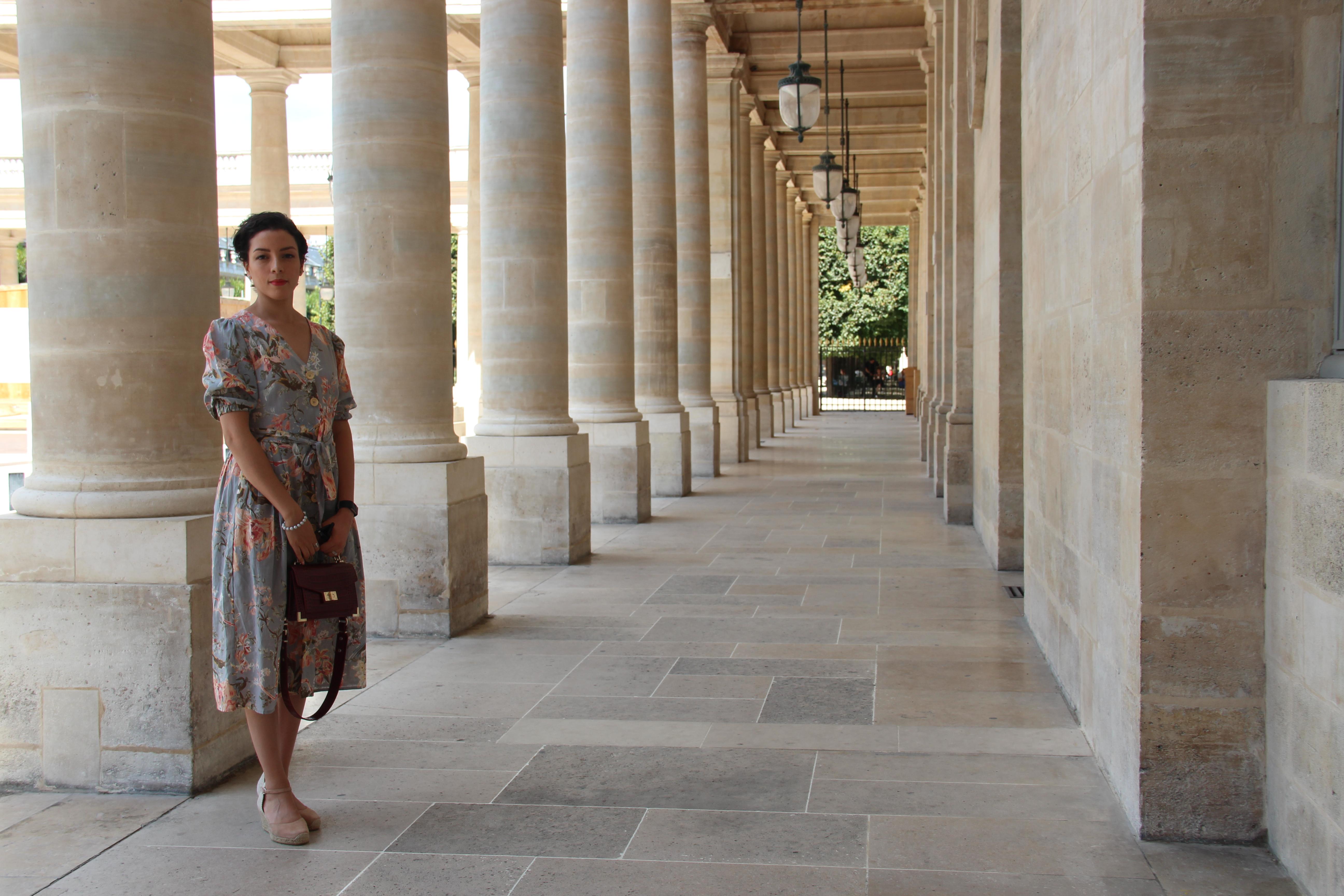 blog fashion paris