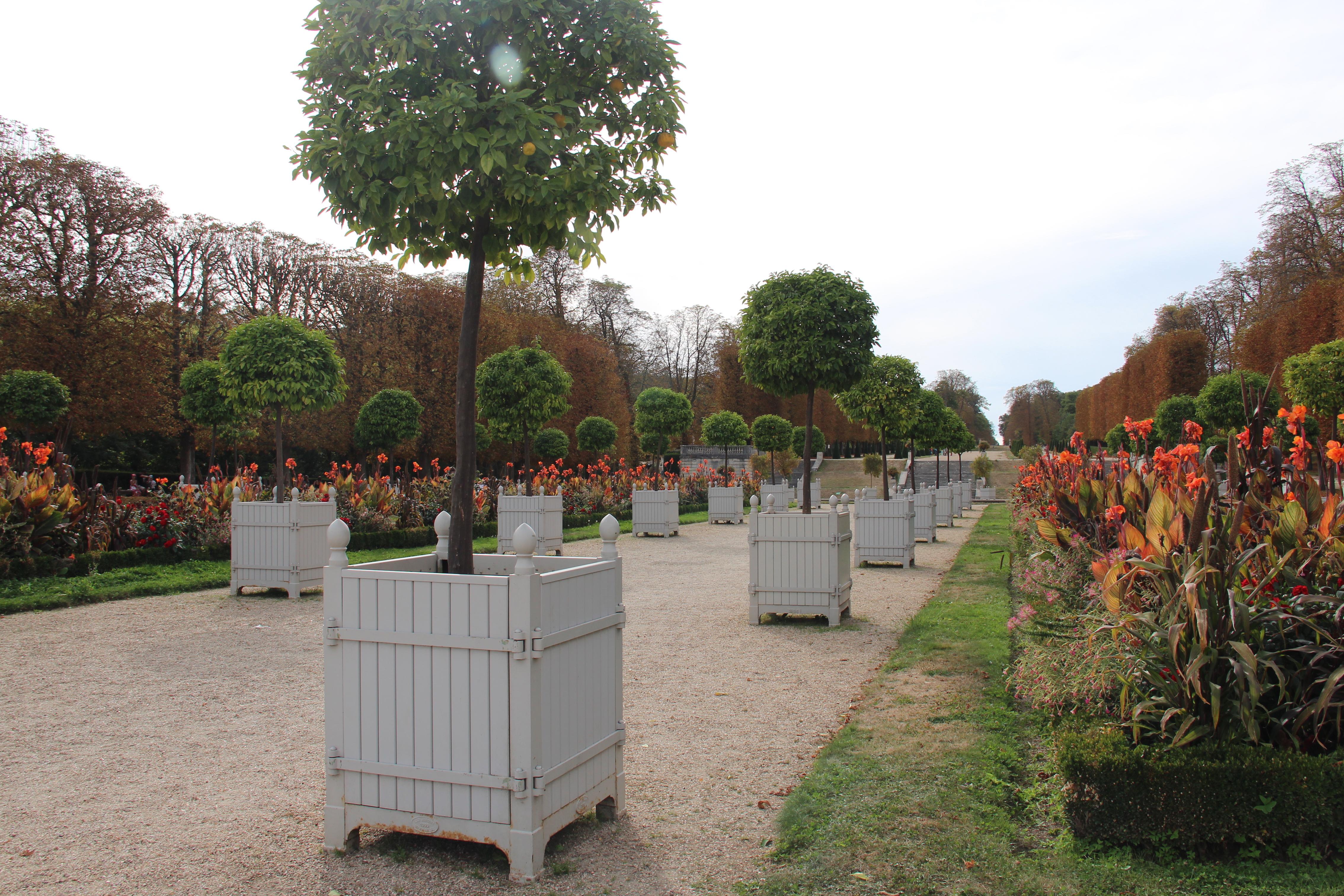 parc paris