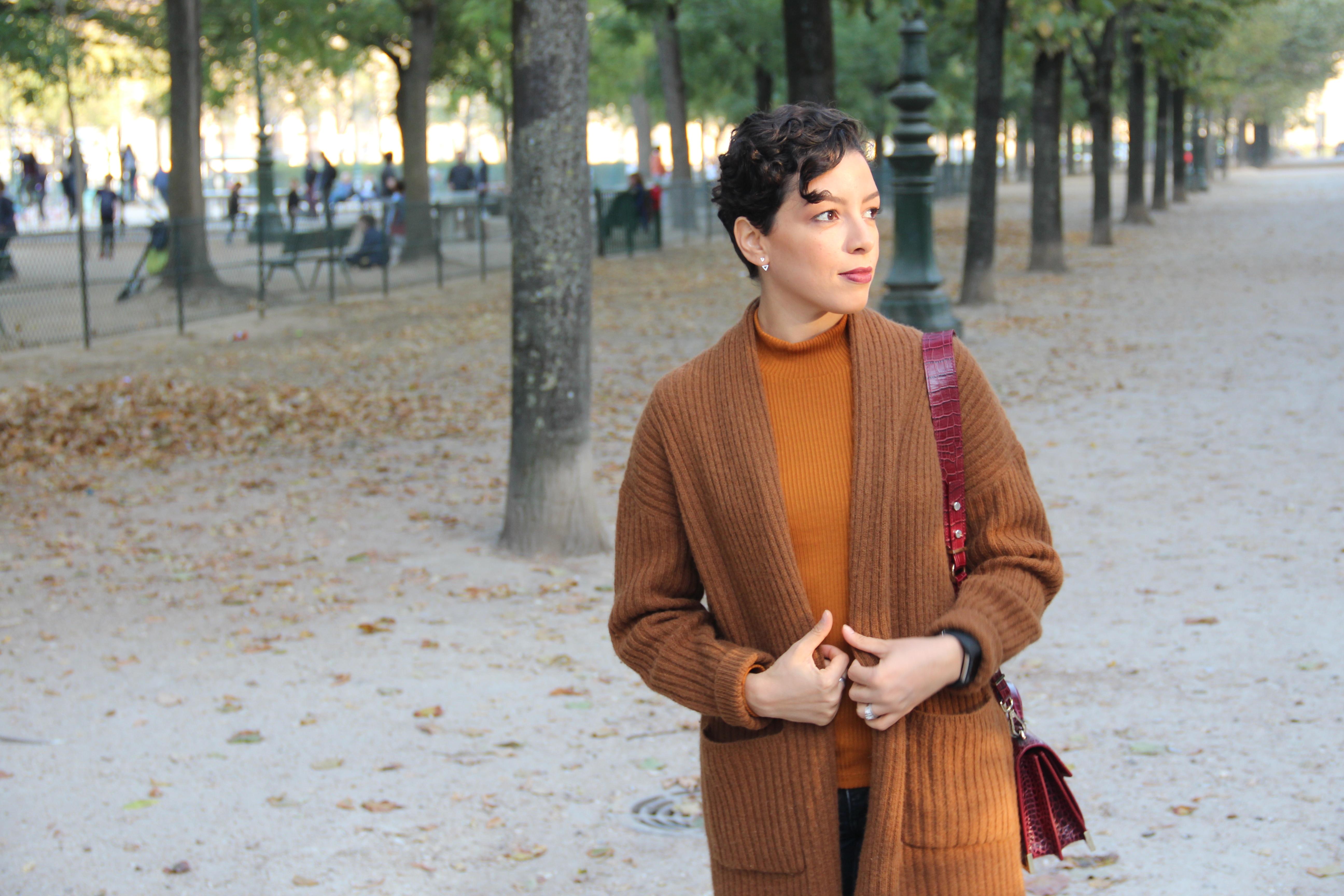 look automne 2018