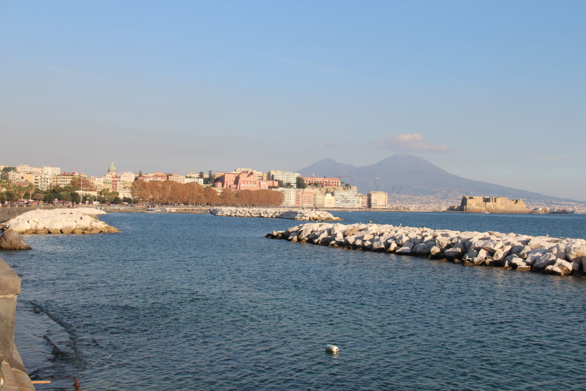 weekend a naples