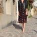 robe d'été the kooples