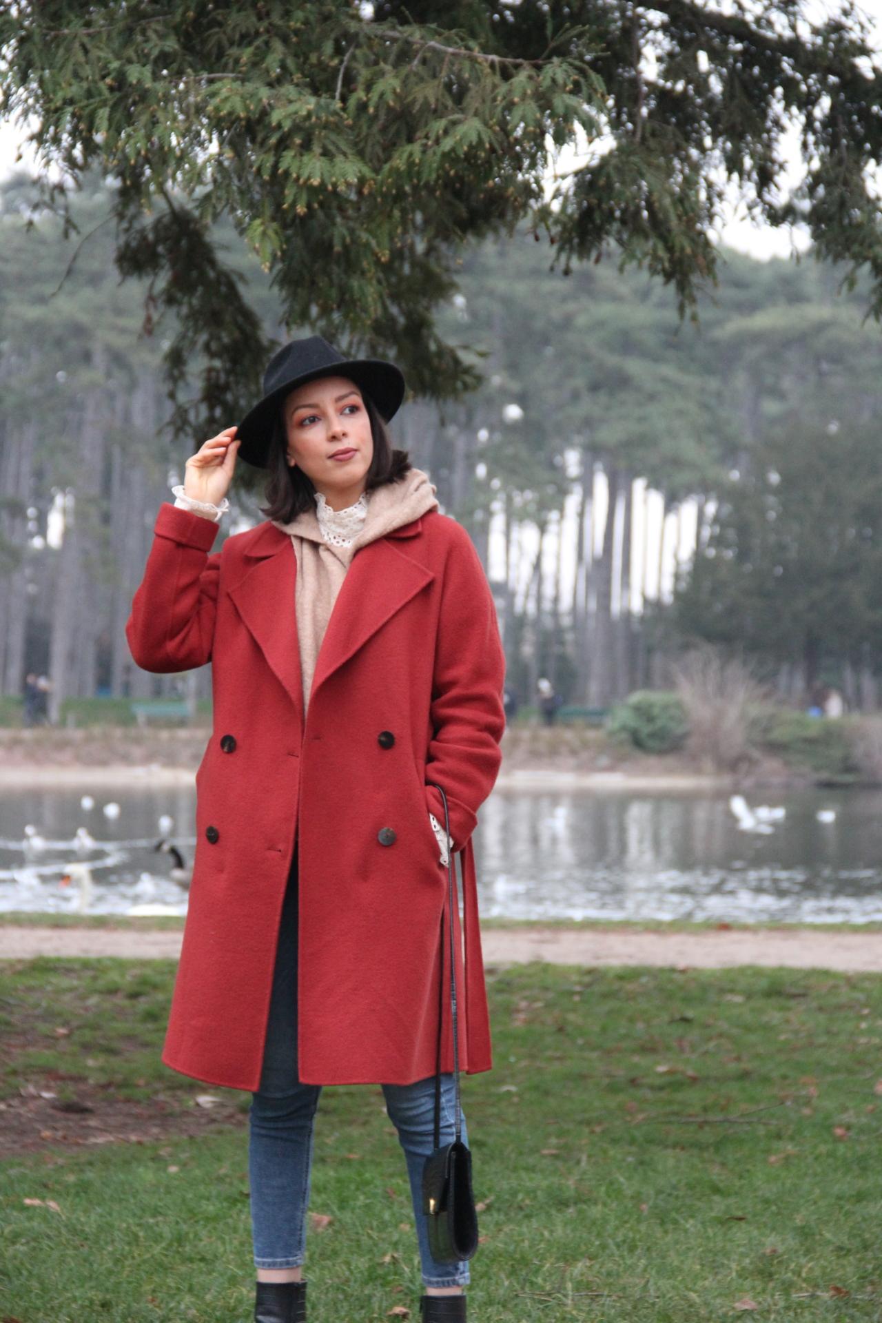 blog looks paris femme